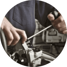 Power Equipment Repair