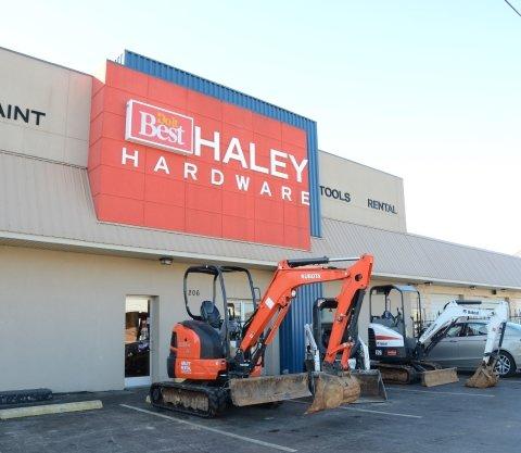 Haley Hardware