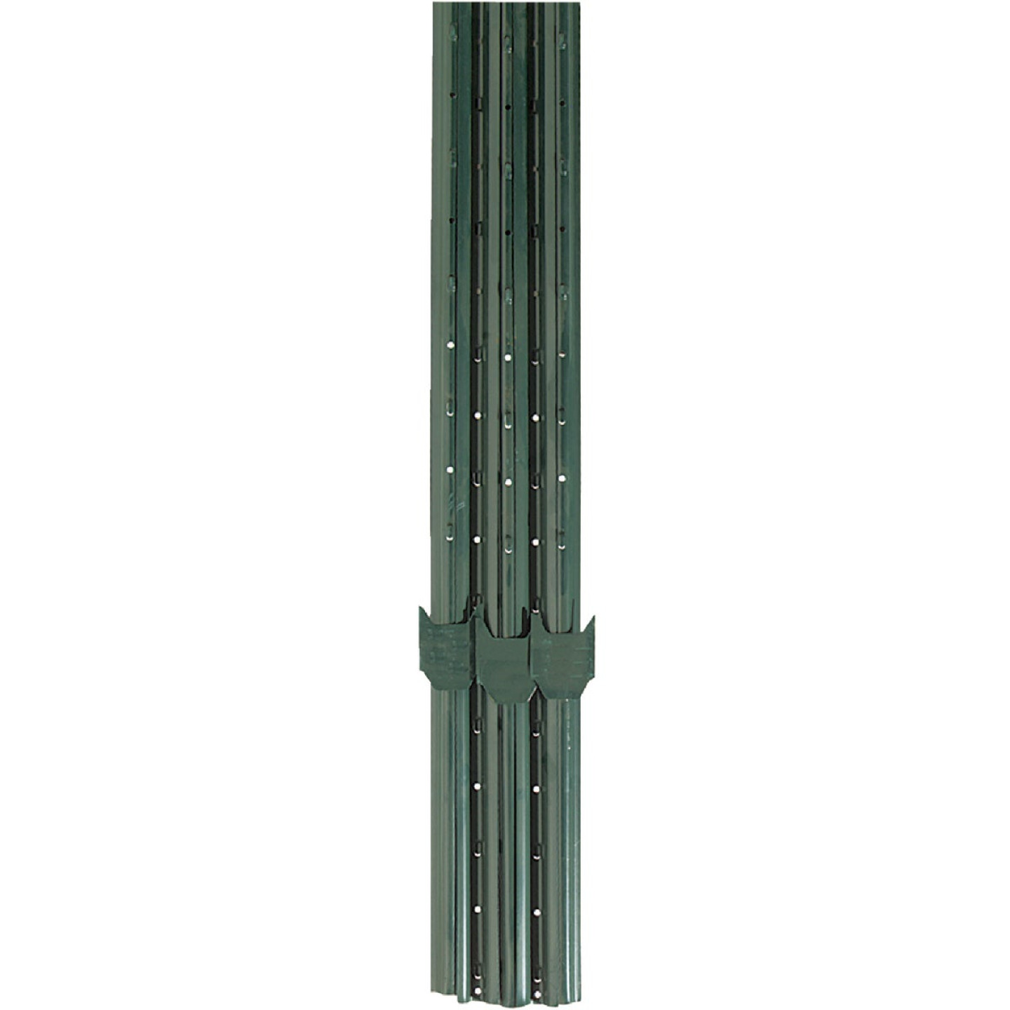 Do it Heavy-Duty 5 Ft. 13 Ga. Fence U-Post Image 1